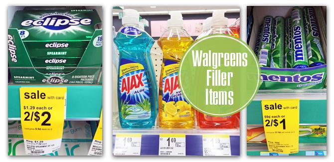 Walgreens-Filler