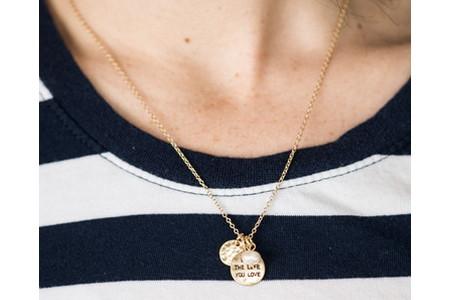 cos necklace
