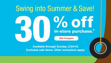cvs email coupon 5-21