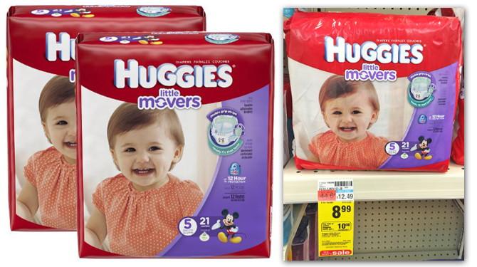 cvs-huggies-diapers