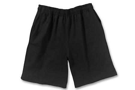hanes shorts