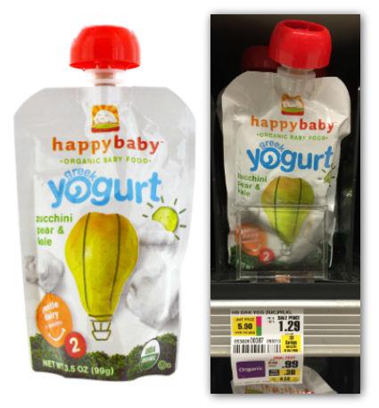 happy baby shoprite