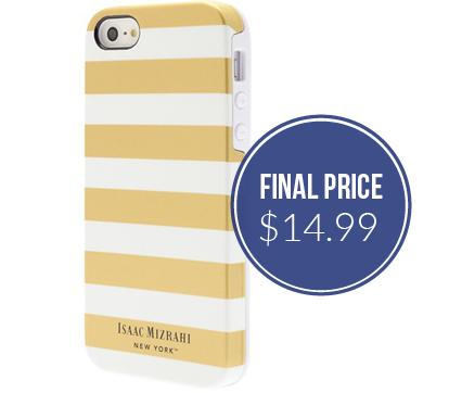 Save up to 40% on Designer Phone Cases!