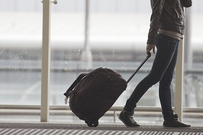 How to Outsmart the Airline and Avoid Luggage Fees