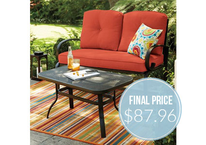 Huge Savings on Patio Furniture at Kohl's + Kohl's Cash! - The  Krazy Coupon Lady - Huge Savings On Patio Furniture At Kohl's + Kohl's