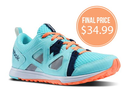 Reebok: Free Two-Day Shipping–Save on Gifts for Mom!
