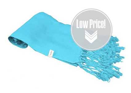 Pashmina Scarves, Only $3.09 Shipped–Save 85%!