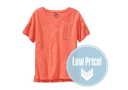 Tees for the Family, Starting at $3 at Old Navy!