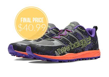 New Balance Women's Running Shoe, Only $40.99 Shipped!