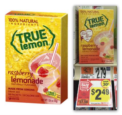 true lemon stop shop