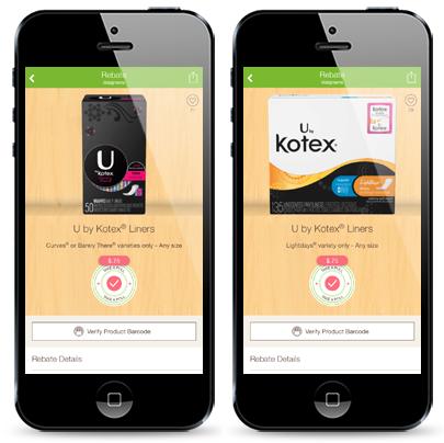 Kotex-Ibotta-Offers