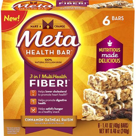 meta health stock