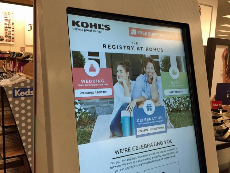 Kohls Wedding Gift Registry: 29 Genius (and Accurate!) Kohl's Shopping Hacks