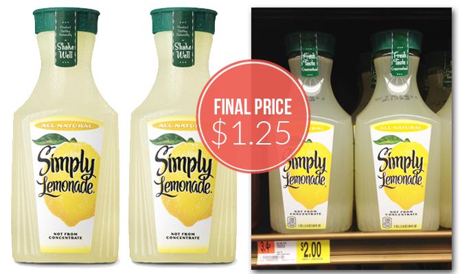 simply-lemonade