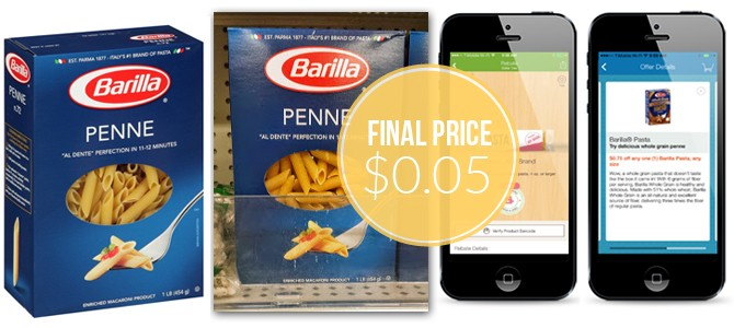 Barilla Pasta Dollar Tree