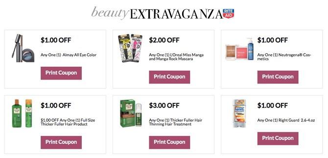 Beauty-Extravaganza-Coupons