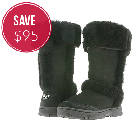 Save up to 70% on UGG Boots!