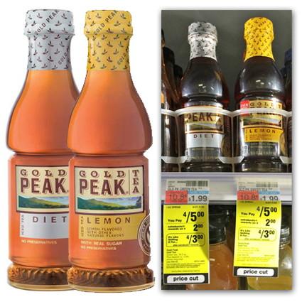 cvs-gold-peak-tea