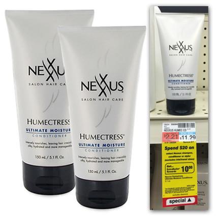 cvs-nexxus
