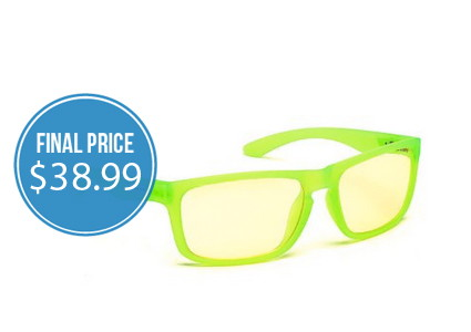 Gunnar Gaming Glasses, Up to 60% Off–Today Only!