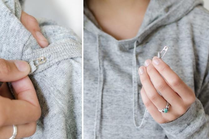 hoodie-string