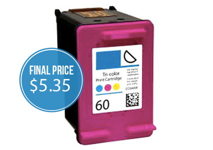 Ink Cartridges, as Low as $5.35 Shipped at Ink Farm!