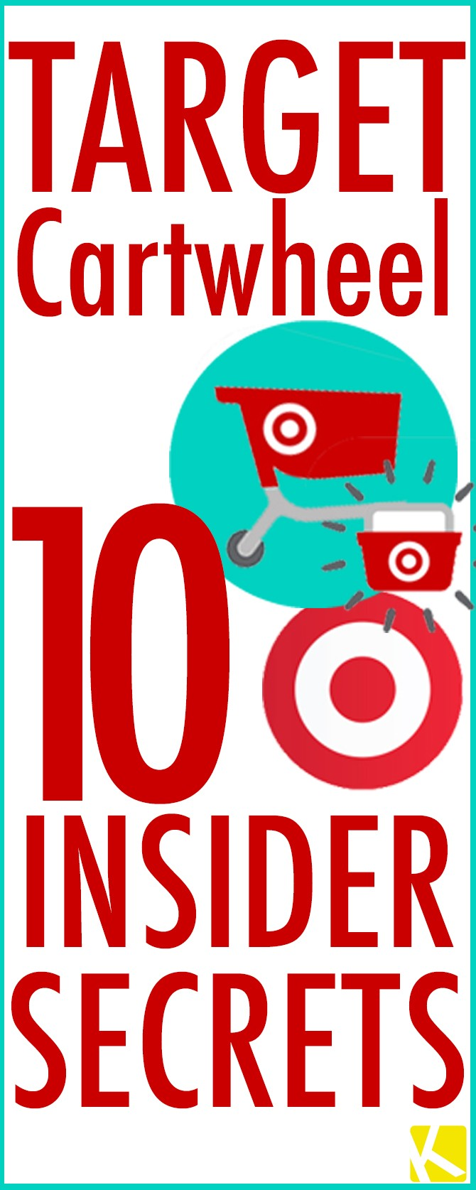 Target Cartwheel: 10 Insider Secrets You Must Know