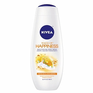 Nivea Body Wash Slider