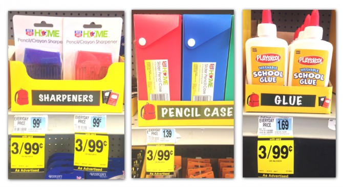 Back to School Rite Aid Coupon