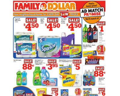 Family dollar discount coupons