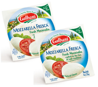 Galbani Cheese