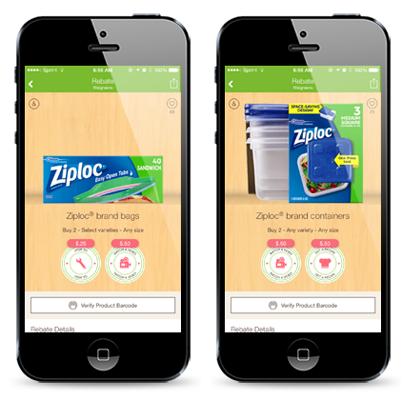 Ziploc-Ibotta-Offers