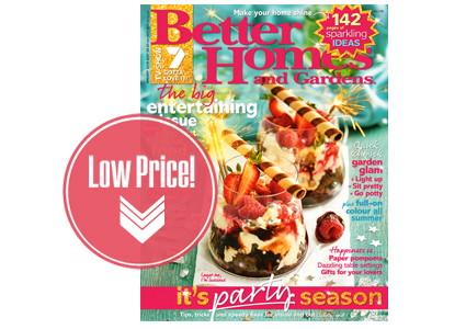 Rock-Bottom Magazine Sale–Subscriptions, Under $5.00!