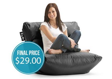 Big Joe Roma Chair, Only $29.00!