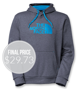 Hot! The North Face Half Dome Hoodies, Under $30!