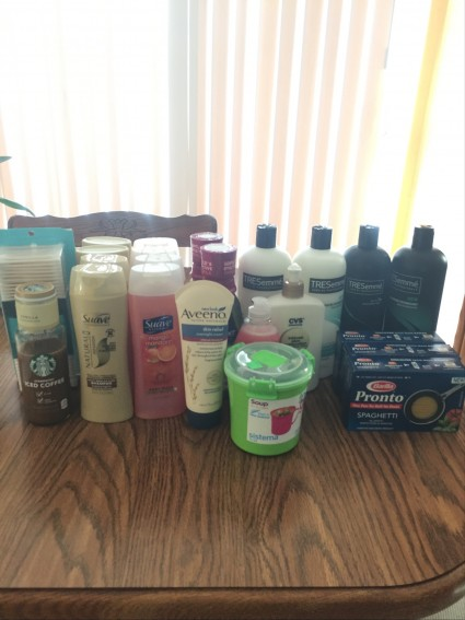 My Biggest CVS HAUL!!