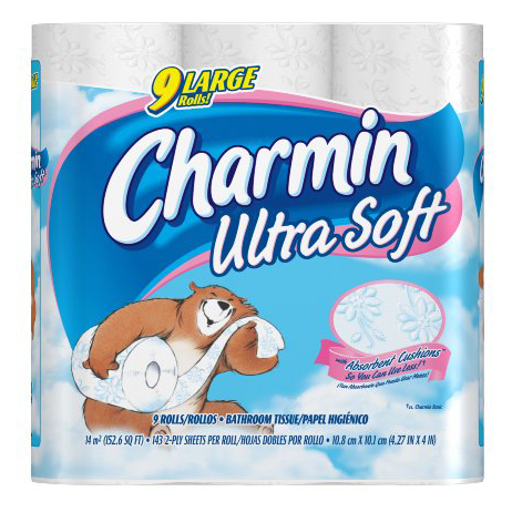 Charmin Coupons - The Krazy Coupon Lady