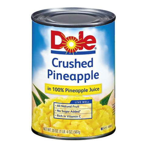 Dole Crafted Smoothie Blends Price