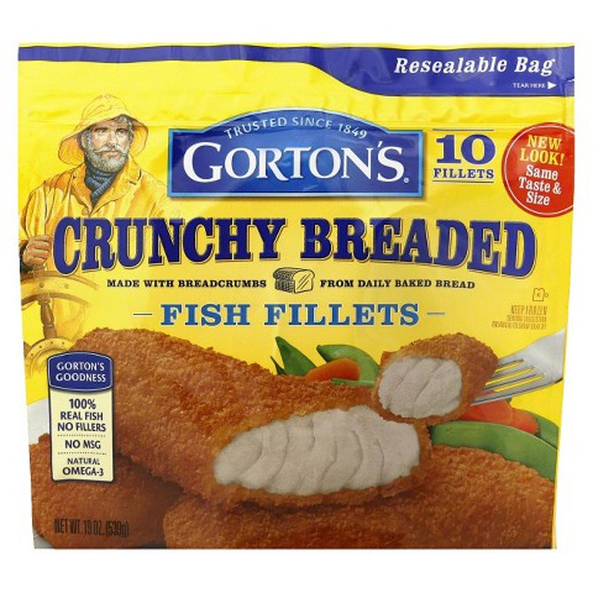 15 ways to get meat coupons online the krazy coupon lady for Gorton s fish coupons