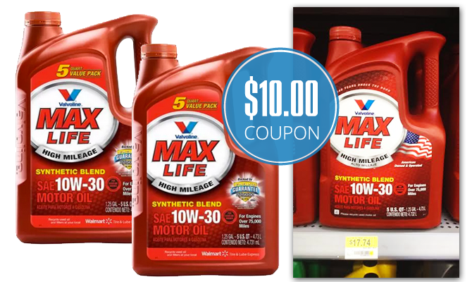 picture regarding Printable Motor Oil Coupons referred to as Valvoline oil coupon codes : No cost oil distinction coupon 2019
