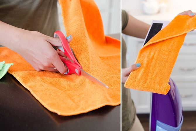 3 Easy Ways To Make Your Own Swiffer Wetjet Solution The