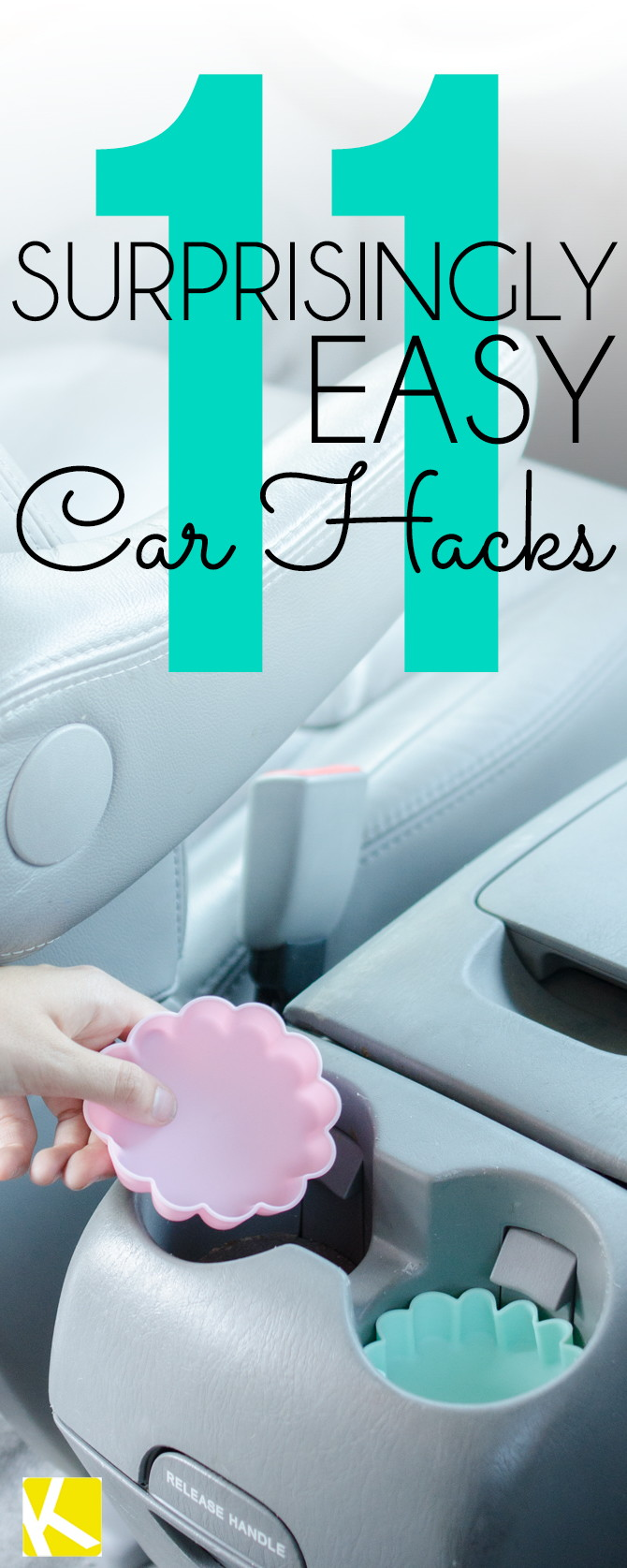 11 amazing hacks to keep your car clean and organized How to keep your car exterior clean