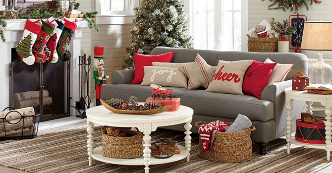 Save Up To 50 On Holiday Decor Extra 10 Off