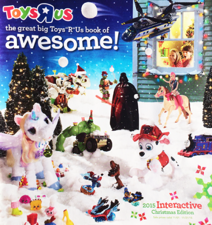 sneak peak 2015 toys r us toy catalog. Black Bedroom Furniture Sets. Home Design Ideas