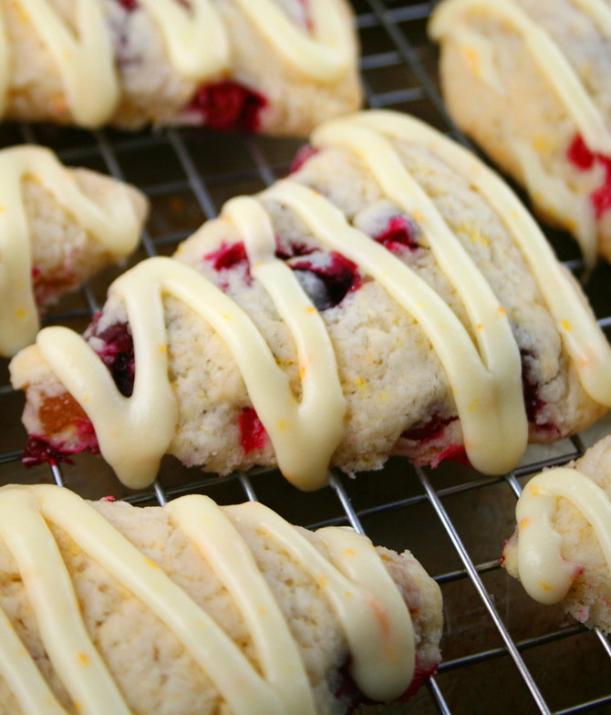 10 Drool-Worthy Cranberry Recipes You Have to Try - The Krazy Coupon ...