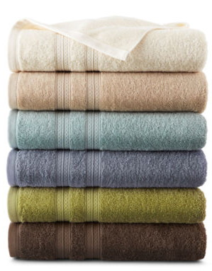 Home Expressions Towels