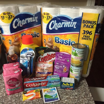 CVS FREEBIES!!