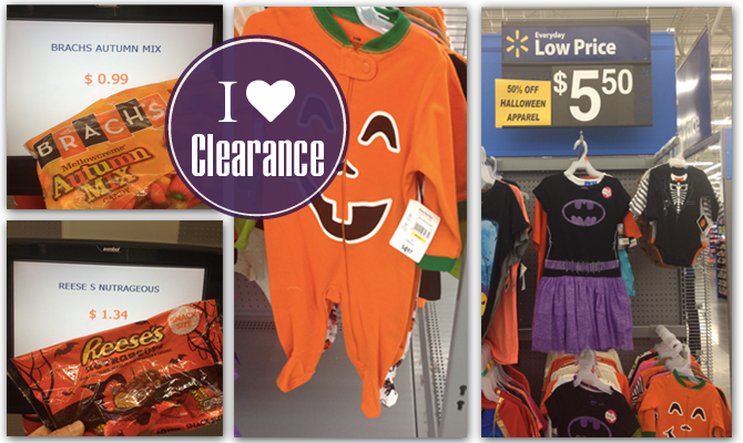halloween clearance at walmart save 50 the krazy coupon lady - Halloween Walmart
