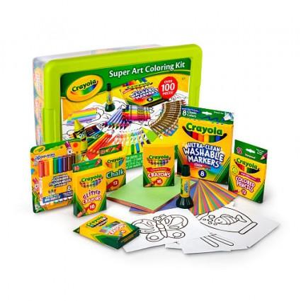 crayola kit
