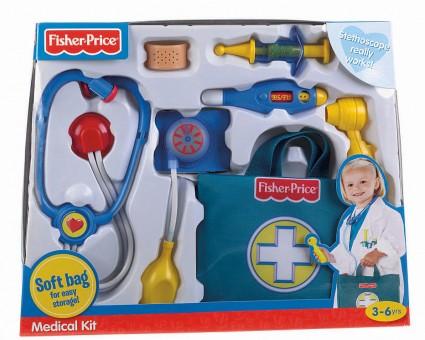 dr kit blue